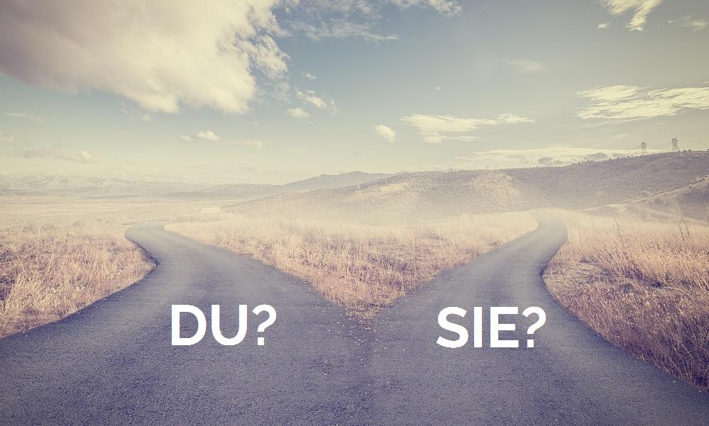 Die Richtige Zielgruppenansprache: Siezen Sie Noch Oder Duzt Du Schon?
